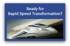 Rapid Speed Transformation