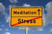 stress & meditation