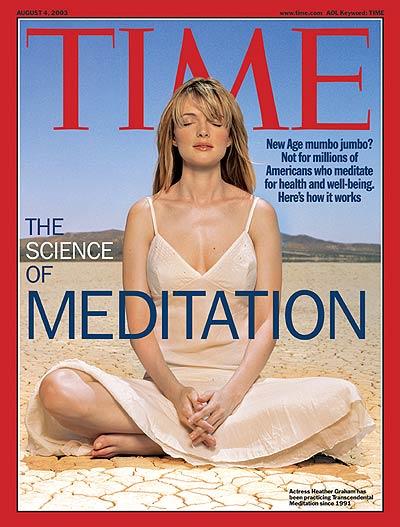 corporate meditation